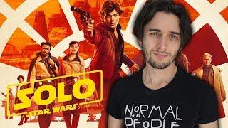 SOLO: A STAR WARS STORY - UN PASSO FALSO? - (NO SPOILER) | Lorenzo Signore Recensione
