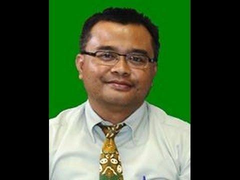 Sekilas WNI di Brunei dan Doctoral Program UBD dgn Efri Yoni Baikoeni