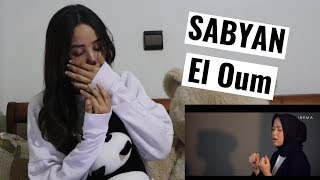 SABYAN EL OUM REACTION