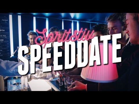 Spritstiv Speeddate