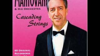 La Cumparsita - Mantovani and His Orchestra