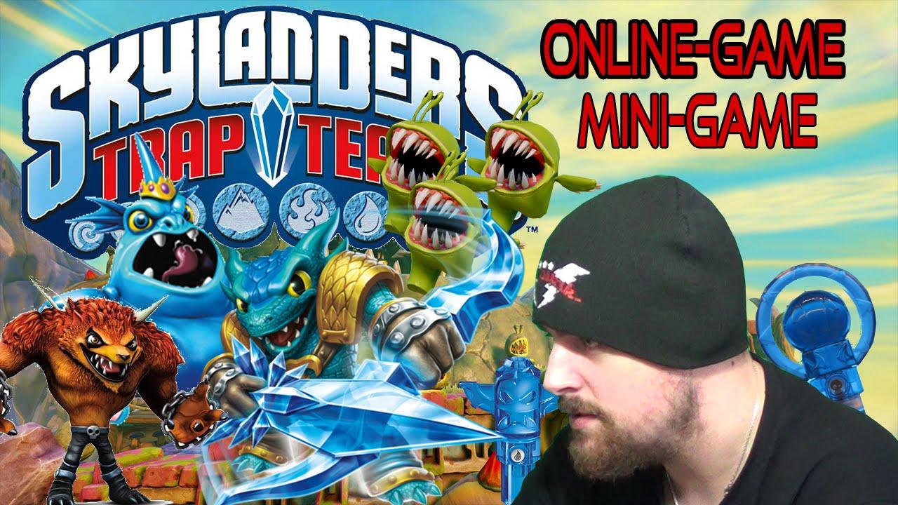 Uncategorized Skylanders Trap Team Online skylanders trap team online game panel panic germandeutsch youtube