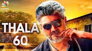 THALA 60 is a Historical Film ?   Vishnu Vardhan & Ajith Movie   Hot Tamil Cinema News