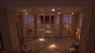 Museum Secrets: Inside the National Archaeological Museum of Athens (Trailer)