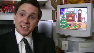 Nostalgia Mall Christmas 2018: Every Vintage Computer I Own