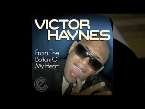 MC - Victor Haynes - Stepppin' out