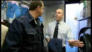 How Dry Cleaning Works - Bancrofts Dry Cleaning