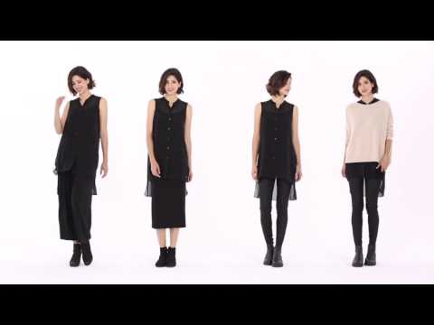 Eileen Fisher Dress System