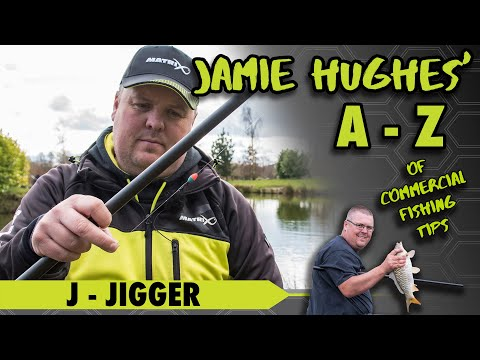 Jamie Hughes' A To Z Of Commercial Fishing Tips J - Jigger Rigs