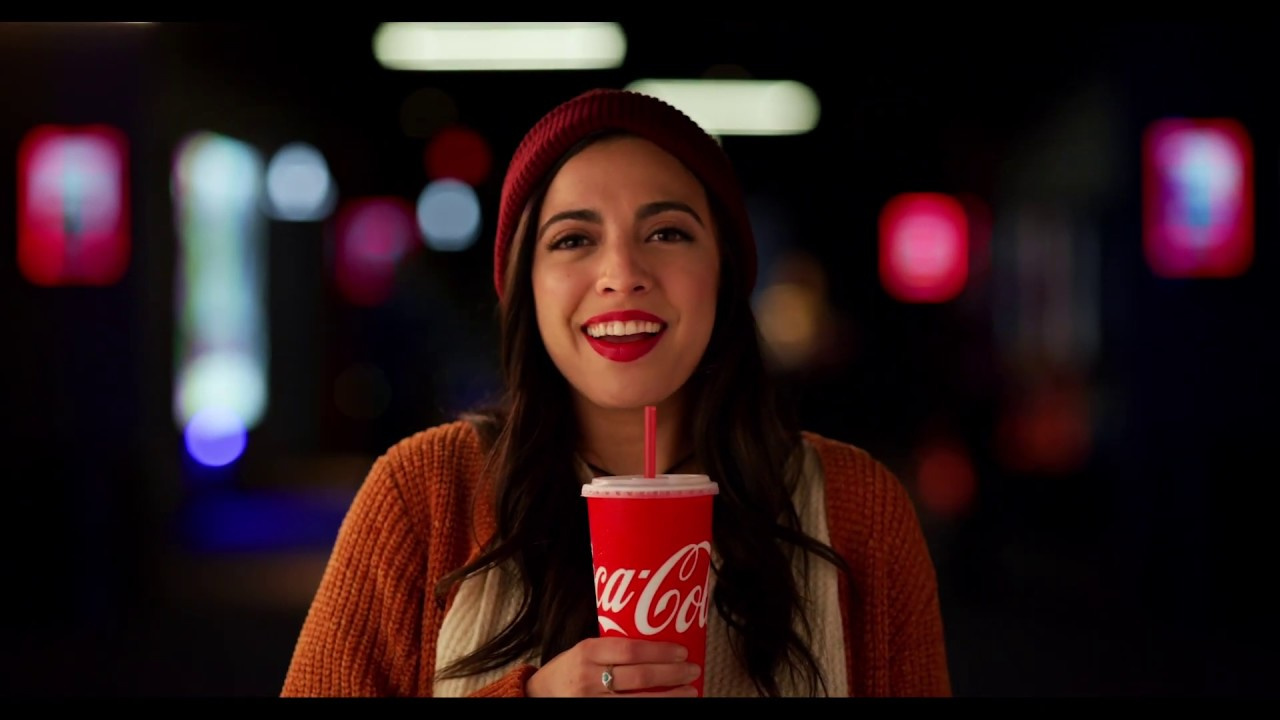 Coca-Cola Regal Films