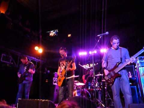 "Flight Case Syndrome ""Karma Crashes""  Chameleon Club, Lancaster, PA 4/20/13 live concert"