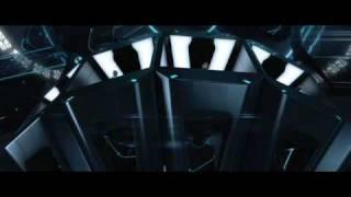 Трон Наследие (Дублированный трейлер)