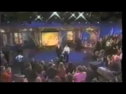 Daniel Rodriguez on Oprah Winfrey show 2002