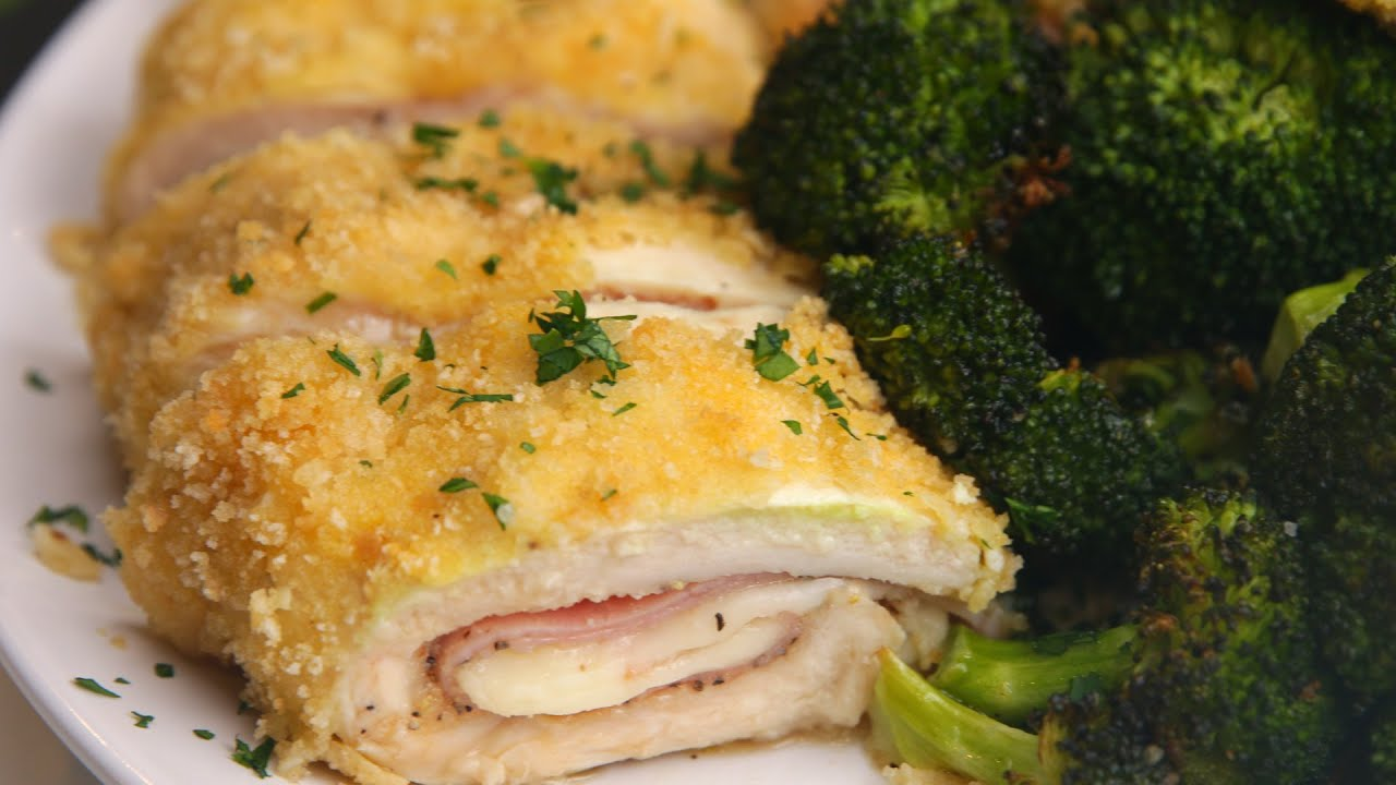 Spicy Air Fryer Chicken Breasts. My family adores this chicken recipe. The coating keeps the chicken nice and moist, and with the taste enhanced by marinating, the result is delicious. —Stephanie Otten, Byron Center, Michigan.