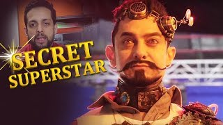 Secret Superstar | Movie Review by Salil Acharya