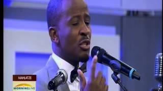 Mahlatze - Freedom (Madiba song)