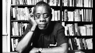 James Baldwin Speaks! The Free and The Brave