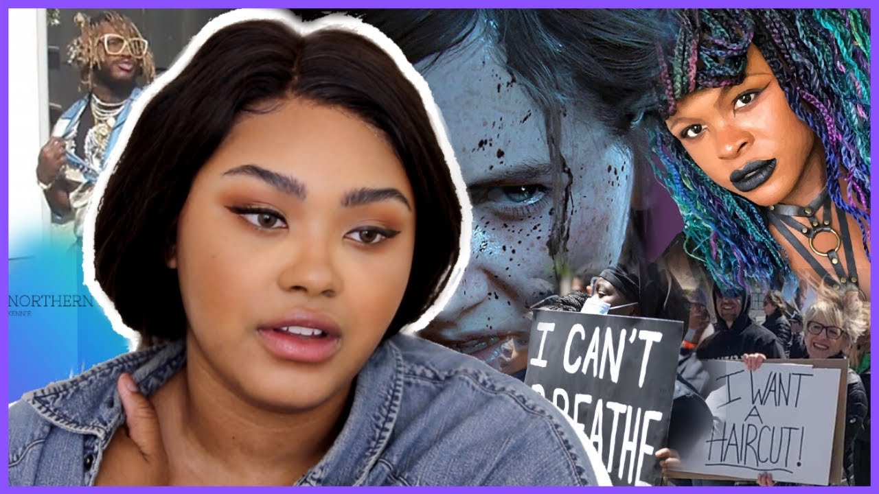 THE GOOD, THE BAD, AND EVERYTHING IN BETWEEN| GRWM | KennieJD