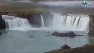 водопады мира видео смотреть