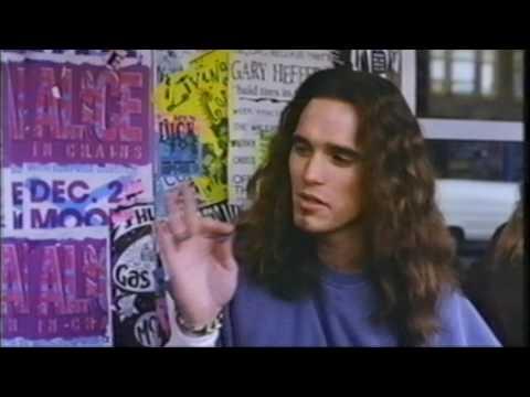 Exclusive: Singles Deleted Scene - The Poncier Tape