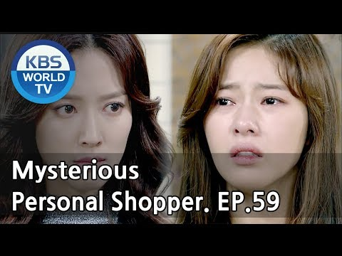 Mysterious Personal Shopper | 인형의 집 EP 59 [SUB : ENG, CHN / 2018.05.24]