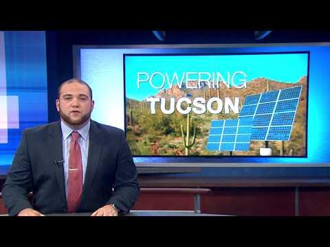 Tucson sees massive cuts to energy efficiency programs   Cronkite News