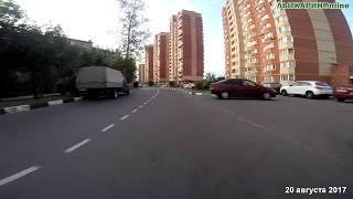 видео Лыткарино