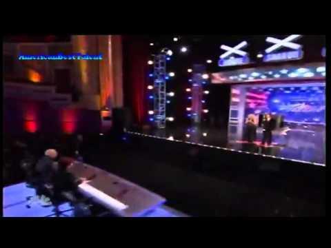 Successful ~ America's Got Talent 2011, Minneapolis Auditions