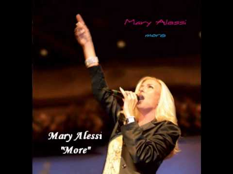 Mary Alessi - More