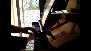 Scriabin Prelude in B Op 2 No 2