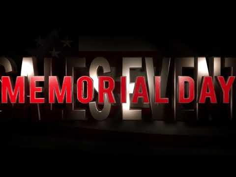 Memorial Day Sales Event! | Lee Nissan Fort Walton Beach