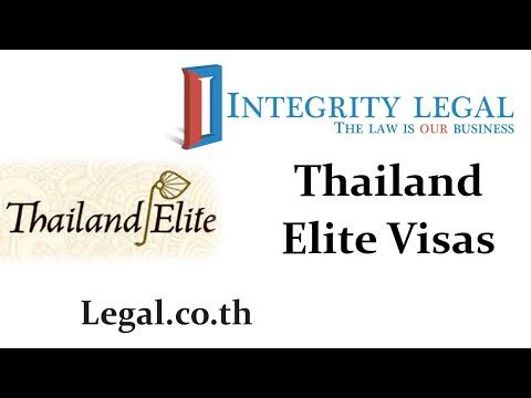 50 Thailand Elite Visa Real Estate Projects
