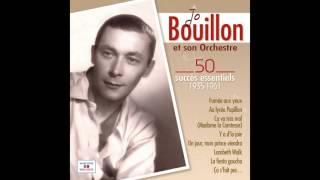 Jo Bouillon Et Son Orchestre - La chanson de Marinette