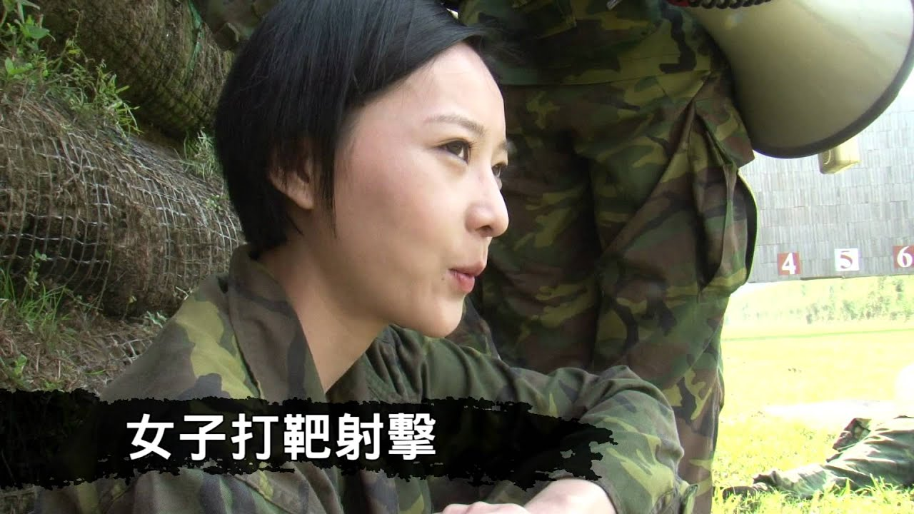 【勇士們】 幕後花絮 男子手榴彈訓練 - YouTube