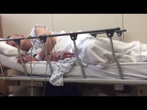 Huge farts after a colonoscopy