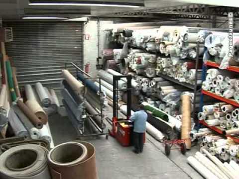 pvs tapis -parquets (pose entretien vitrification) roubaix 5 - youtube
