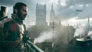 The Order: 1886 - Panoramen und mehr - So schön ist das PS4-Spiel