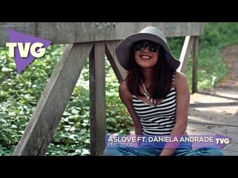 Клип Feel Good - Aslove Ft. Daniela Andrade