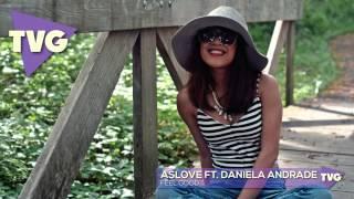Aslove ft. Daniela Andrade - Feel Good