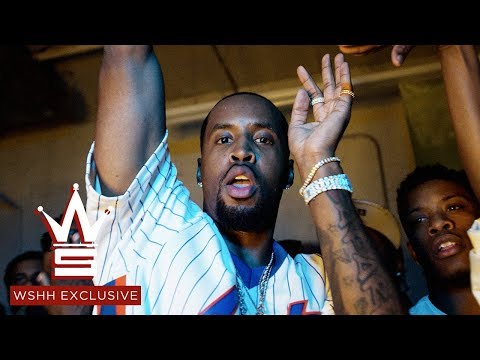 "Safaree ""Hunnid"" (WSHH Exclusive - Official Music Video)"