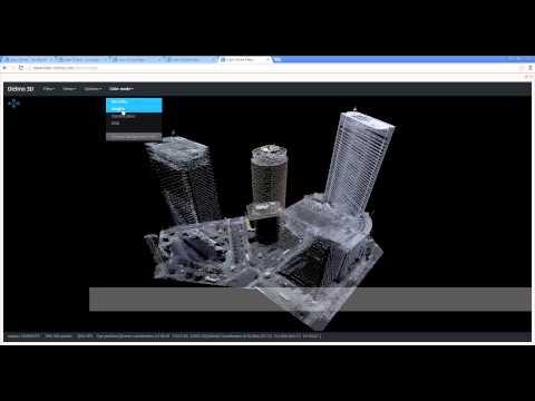 3D LiDAR Online