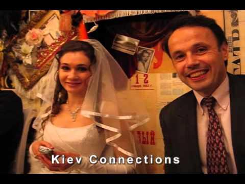 Kiev marriage