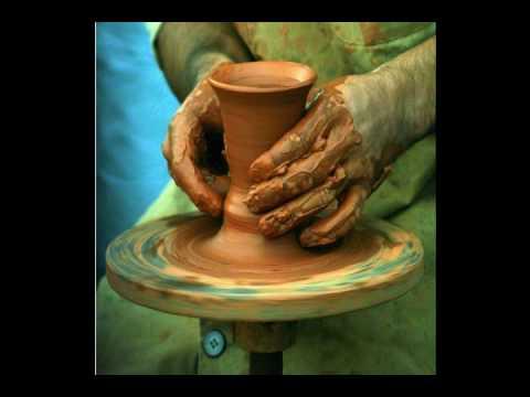 Hands of the Potter - Caedmon's Call (w/ Lyrics)
