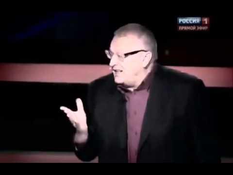 Владимир Жириновский порвал зал анекдотом на злобу дня