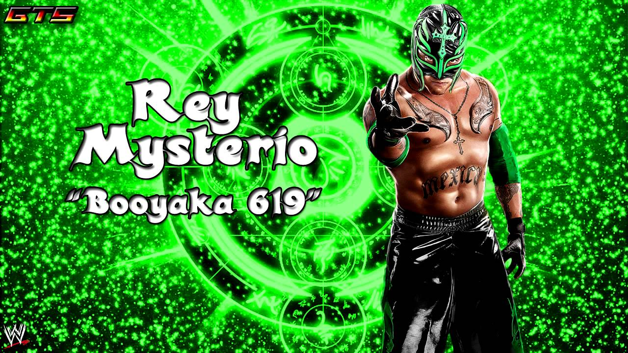Booyaka 619 (rey mysterio theme) mp3 song download wrestling.