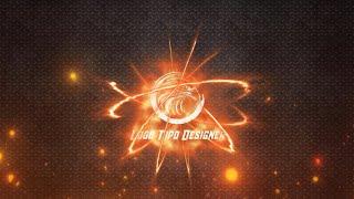 Intro #12 Editavel Download Grátis TUTORIAL free use Logo tipo designer affter efects