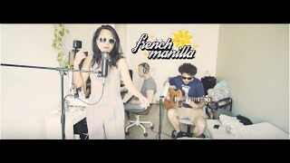 French Manilla - On & On Acoustic - Erykah Badu Cover
