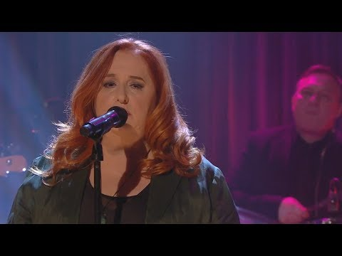 Invisible to You – Mary Coughlan | The Late Late Show | RTÉ One