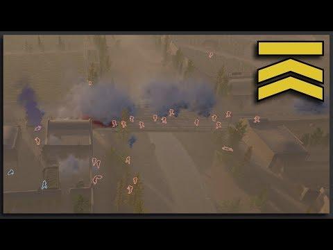 HUGE BRIDGE ASSAULT + Squad Sale AGAIN! - Tactical Multiplayer Squad Gameplay (Squad Full Game)