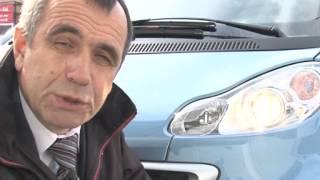 видео Подготовка автомобиля к холодам. Полезные советы